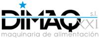 Dimaq-maquinaria para alimentación Logo