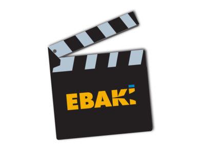 vídeos puesta en marcha de las fileteadoras ebaki